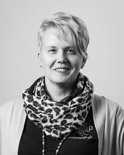 Anna-Kaisa Nevala
